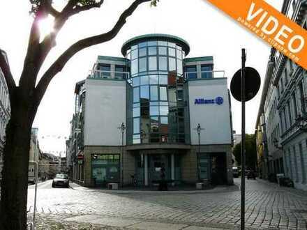Ehem. Bankfiliale in einem repräsentativen Gebäude in bester Citylage prov.-frei zu vermieten