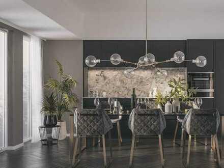 Carte Blanche - Concierge Service, hochwertige Ausstattung und gemeinschaftlicher Dachgarten