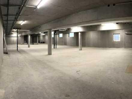 Neubau Lagerfläche ebenerdig befahrbar im EG - zentral in Pforzheim