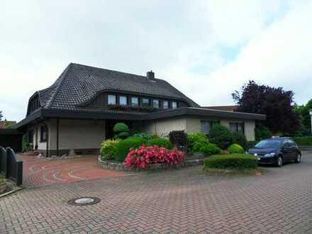 Tolles Ein- bis Zweifamiliehaus, ETG, Pool uvm. in bester ruhiger Kernlage, 49584 Fürstenau- Stadt