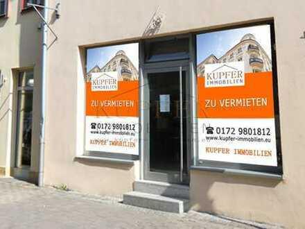 Schönes Ladengeschäft für Friseur etc. in Zentrumslage!