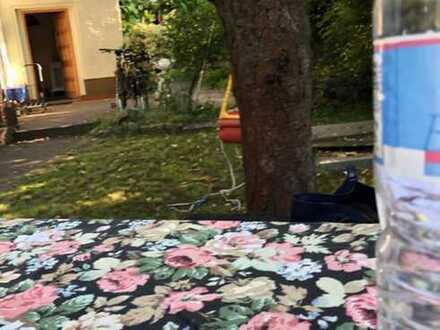 Gepflegte 3-Zimmer-Wohnung (in einer Familienhaus) in Grünau