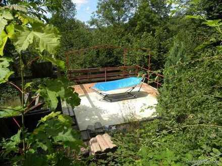 Schönes Gartengrundstück in Marbach zu verkaufen!