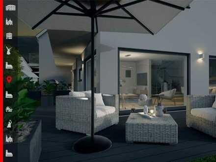 Gotebold³ - Neubau Reiheneckhaus mit Südgarten und ca. 168 m² in Untermenzing