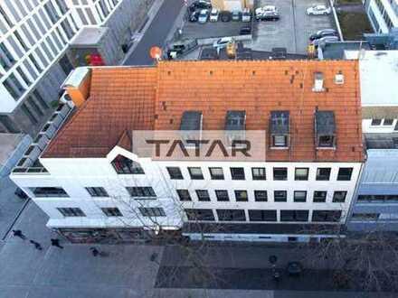 Tolle Wohnung in der Innenstadt Kassel! Auch WG geeignet!