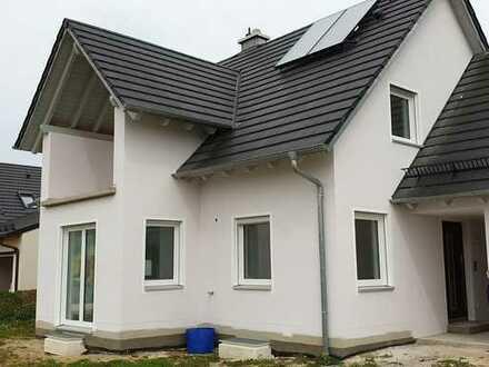 Erstbezug: ansprechende 2-Zimmer-Erdgeschosswohnung mit Terasse in Münster