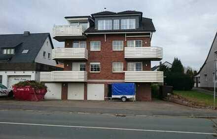 Schöne zwei Zimmer Wohnung in Holzwickede-Hengsen