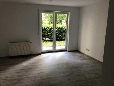 1-Zimmer-Appartement Bergstr. Dossenheim/Heidelberg