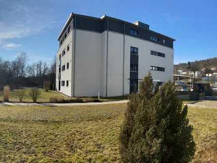 Neuwertige 4-Zimmer-Erdgeschosswohnung mit Terrasse und EBK in Heidenheim an der Brenz