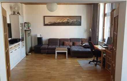 Vollständig renovierte 3,5-Zimmer-Wohnung mit Einbauküche in Solingen Ohligs