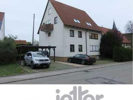 Gemütliche 4,5-Zimmer-Wohnung in Dormettingen zur Miete!