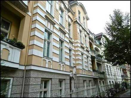 Charmante 4-Zimmeraltbauwohnung als Kapitalanlage!