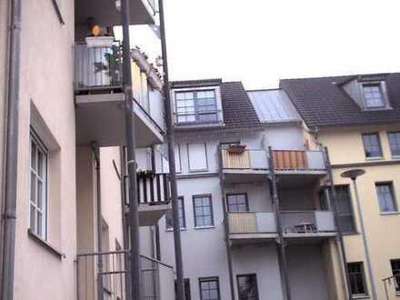 Attraktive 2-Raum DG Wohnung