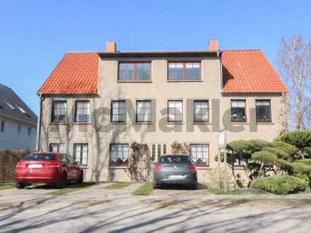 Modernisiertes Mehrfamilienhaus mit 4 Wohneinheiten in gefragter Lage auf Rügen