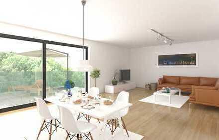 17/19 #VERKAUFT# - kreative & luxuriöse 3 Zimmer Wohnung mit 3 Dachterrassen - Winsen (Aller)