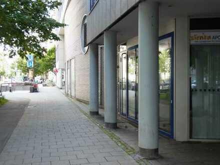 205 m² Ladenbüro, Büro oder Ausstellungsraum in Sendling Implerstraße direkt an der U-Bahn.