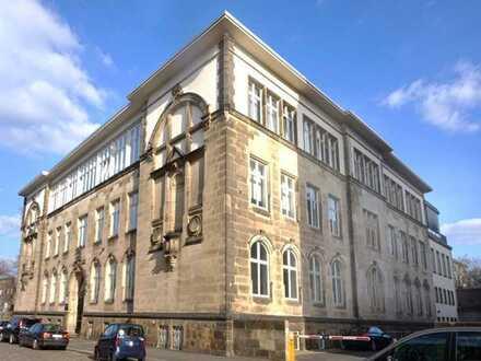 Großzügige Bürofläche in der Inneren Dresdner Neustadt