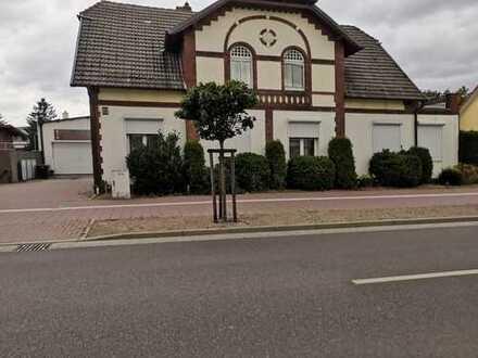 Sanierte 2-Zimmer-Wohnung mit EBK in Boizenburg/Elbe