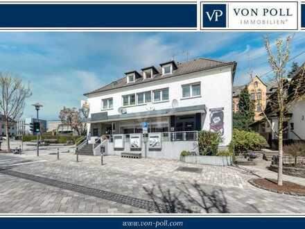 Gewerbeimmobilie in Kernstadtlage von Höhr-Grenzhausen