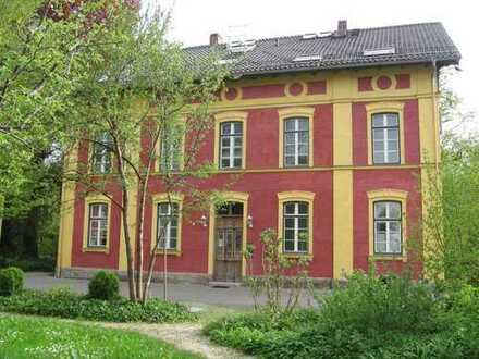 Exclusive, helle Büroflächen in repräsentativer Villa IM ZENTRUM AM KURPARK ab 15.8.2019