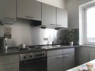 Gepflegte 2,5-Zimmer-Wohnung mit EBK in Bottrop