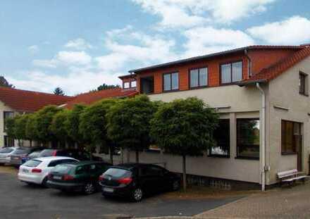 vermietete Büro-und Produktionsfläche in Moringen zu verkaufen