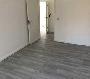 Erstbezug nach Sanierung: exklusive 2,5-Zimmer-Wohnung in Hannover