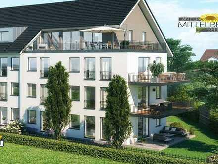 Neubau ETW Mittelbeune, Seligenstadt - W4 1.OG