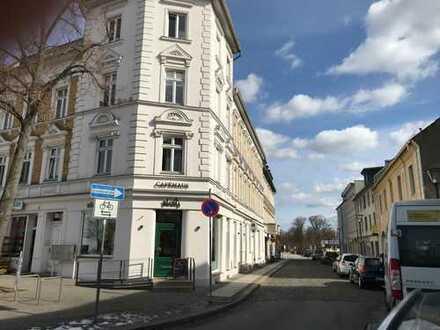 Oranienburg, schöne 2-Raum-Wohnung nahe Schloß