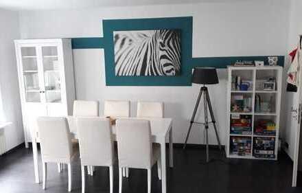 Top-Moderne 3-Zimmerwohnung in Bremerhaven-Mitte