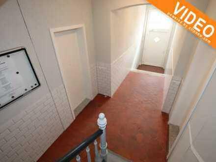 eine seriöse Kapitalanlage - renoviertes + vermietetes Mehrfamilienhaus mit 8 Wohnungen