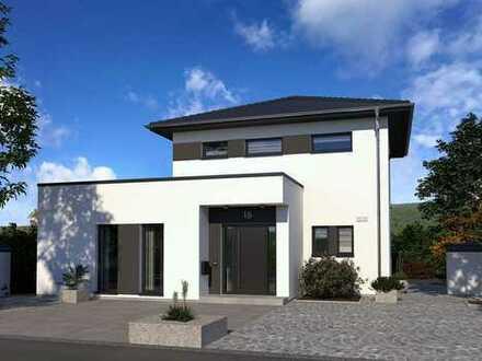 OKAL Haus - Klare Linien, stilvolle Architektur - Raum und Platz für die anspruchsvolle Familie
