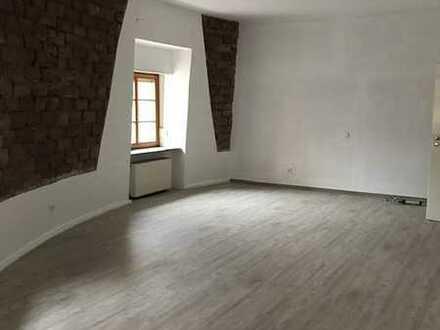 Gepflegte 3-Zimmer-EG-Wohnung, im Wasserturm in Ludwigshafen-Edigheim