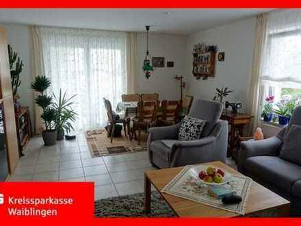 Schöne 3-Zimmer-Wohnung in Waiblingen-Bittenfeld