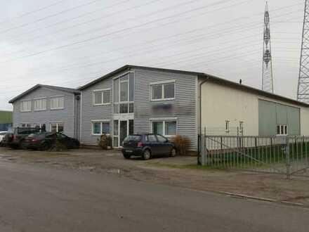 Gewerbehalle in Schwanewede Neuenkirchen zu Mieten oder Kaufen