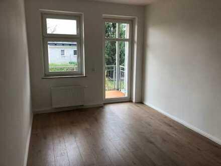 Ihre neu sanierte Wohnung in ruhiger Lage in Leipzig