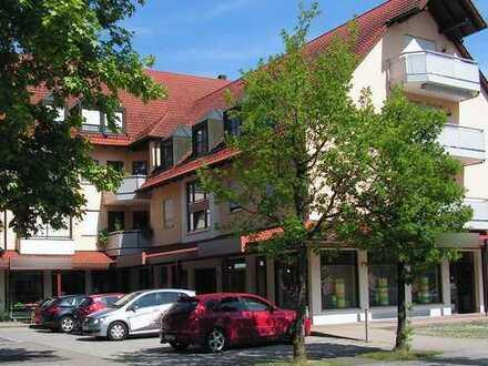 Großzügige 3-Zimmer-Wohnung im Zentrum von Meitingen zu vermieten