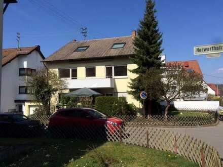 Sehr schöne, modernisierte 5-Zimmer-Wohnung in Waiblingen-Bittenfeld, BEZUGSFREI / VON PRIVAT