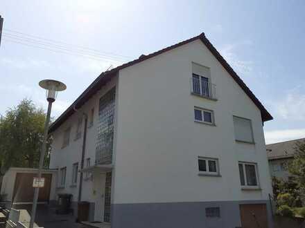 Haus & Grund Immobilien GmbH - Wunderschöne, helle 4 Zimmer Wohnung mit Balkon in Dossenheim