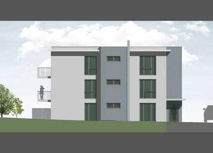 Wohnung 5 - Alternativgrundriss mit Loggia