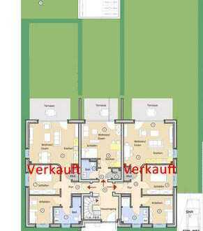 Exklusives 35m² EG-Neubauapartment mit Südwestgarten in Waldbachlage