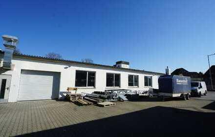Gewerbeimmobilie in Bünde zu verkaufen