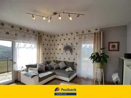 Sonnig und solide 1-2 Familienhaus mit Einliegerwohnung