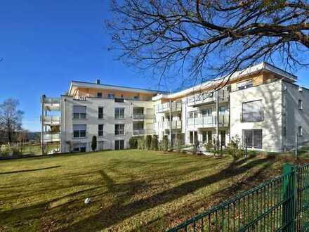 Drei moderne 2-Zimmer-Wohnungen in Herrsching am Ammersee