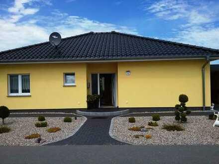 Bungalowprojekt in Neuendorf