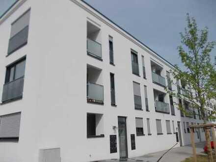 Schickes 2-Zi-Appartement mit Balkon