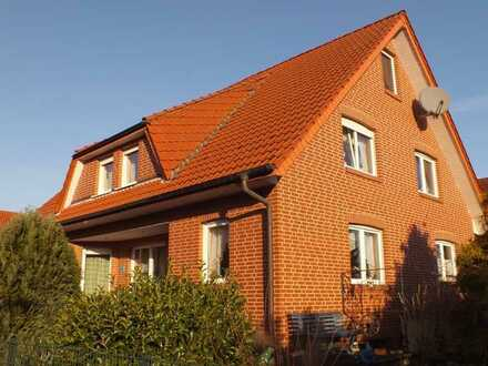 Grundsolides Zweifamilienhaus in Westerkappeln-Velpe