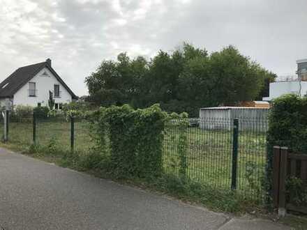 Großes Wohnbau-Baugrundstück in Pankow