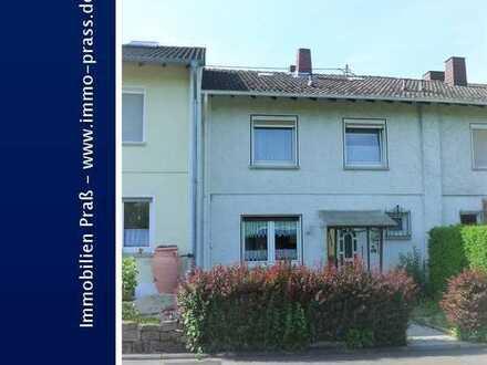 Top-Gelegenheit! Gepflegtes Reihenmittelhaus in Bad Sobernheim zu verkaufen