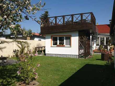 Charmantes Haus in begehrter Wohnlage von Leipzig